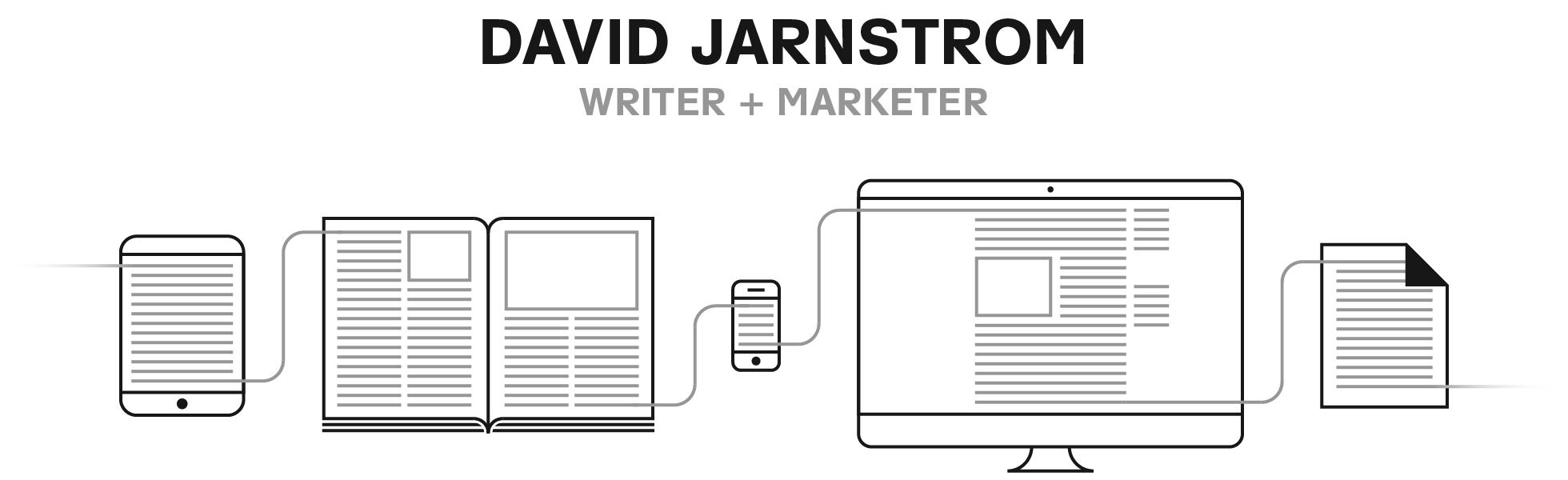 David Jarnstrom